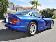 1997 DODGE viper 1997 - Dodge Viper