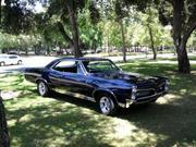 1967 Pontiac 400,  335 HP