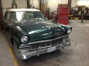 1956 Ford Ford Fairlane 2 Door Sedan